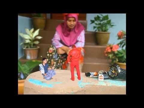 Apo Kono Eh Jang PARODY- Dato Ac Mizal ft Fida ft Stellar Miming