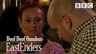 Stuart lets the awful truth slip to Tina - Doof Doof Omnibus: EastEnders - BBC - BBC