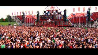 Official Q-dance 2012 Year Movie