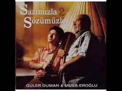 Musa Eroglu & Arif Sag - Baglama Resitali - 6
