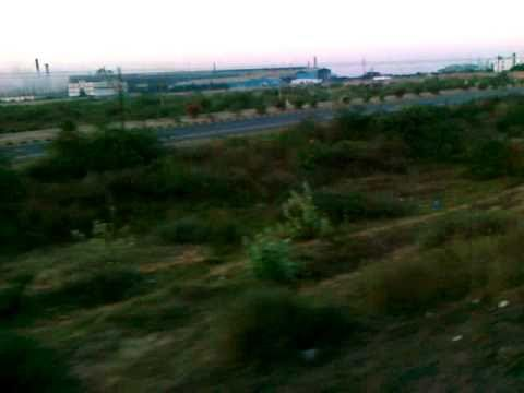 IRFCA-19131 parallel action along ADI-GIMB HIghway between Samkhiali-Bhachau