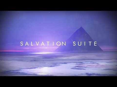 Destiny 2 - Salvation Suite #MOTW