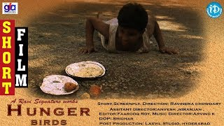 Hunger Birds - An Award Winning Telugu Short Film With English Subtitles || By Ravindra Chowdary - YOUTUBE