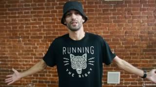 Хип-хоп танцы – школа | Урок 21 | Движения рук