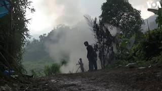 Myanmar's Forgotten War - VOAVIDEO
