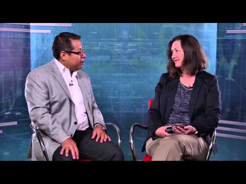 2012 Showcase Interview with Cindy Crump, President and CEO of AFrame Digital