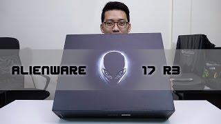 ?????: Alienware 17 R3 [ i7-6700HQ + GTX980 4GB GDDR5 ]