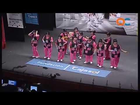 La agrupación C.A.B.E. Las makis llega al COAC 2015 en la modalidad de Chirigotas. En años anteriores (2014) concursaron en el Teatro Falla como Los reyes de abastos, consiguiendo una clasificación en el concurso de Preliminares.