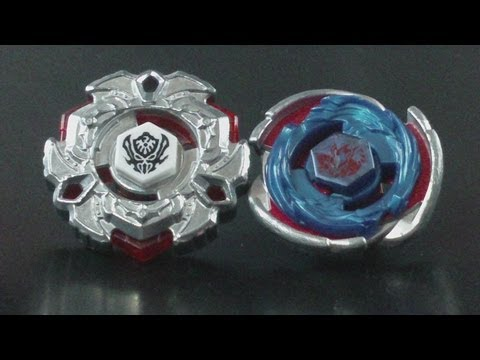 Epic Beyblade Battle Srie 6: Variares 145WB VS Cosmic Pegasus W105RF HD! AWESOME