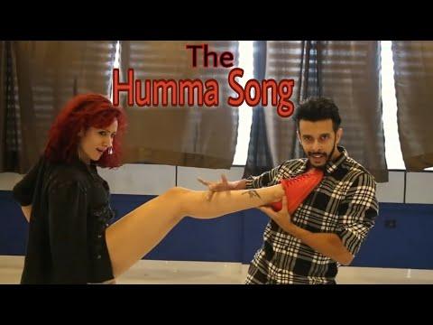 The Humma Song OK Jaanu Dance Choreography