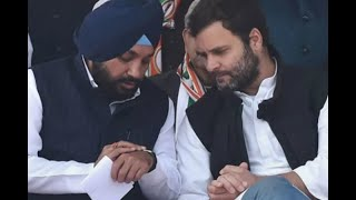 Arvinder Singh Lovely returns to Congress, says he was misfit in BJP - ABPNEWSTV