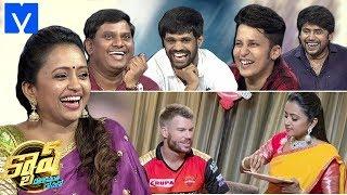 Cash Latest Promo - 15th June 2019 - Jabardasth Mahesh,Snigdha,Thagubothu Ramesh,Naveen -Mallemalatv - MALLEMALATV