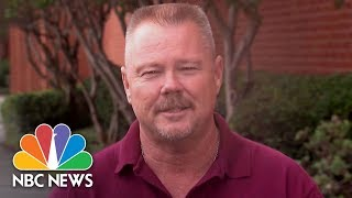 Father Of Woman Killed By Tampa Shooter Speaks Out | NBC News - NBCNEWS