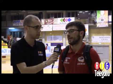 26 04 15 Int Basket Scauri   Sarno
