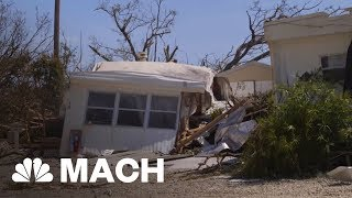 After The Storm: Dealing With The Toxic Waste Hurricanes Leave Behind | Mach | NBC News - NBCNEWS