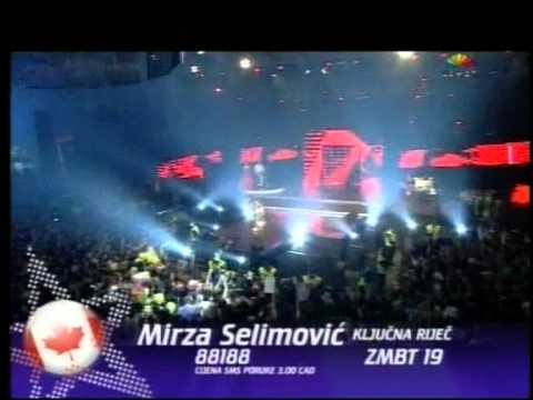Jelena Rozga - Razmazena (Zvijezda mozes biti ti '12)