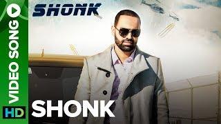 Shonk - Video Song | Ginda Randhawa | Ravi Rbs - EROSENTERTAINMENT