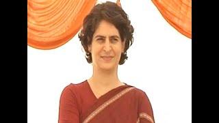 Will this Lok Sabha election be Priyanka Gandhi vs Modi? - ABPNEWSTV
