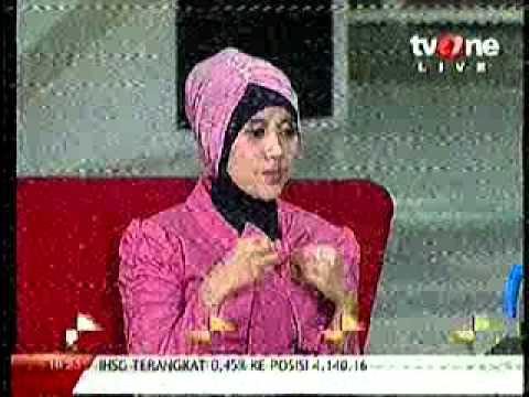 Klinik Totok Perut dan Rumah Aura Mega Power di TV One