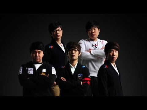 Korea all-stars head to Shanghai