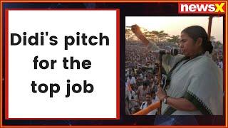 Rahul and Sonia Gandhi to Miss Mamata Banerjee's Mega Opposition Rally, Mayawati Keeps Her Waiting - NEWSXLIVE