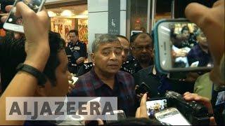 Malaysia police: VX nerve agent killed Kim Jong-nam - ALJAZEERAENGLISH