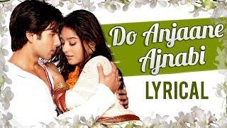 Mujhe Haq Hai Lyrical Song Udit Narayan Amp Shreya Ghoshal Vivah