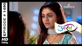 Uttaran : Episode 1524 - 21st October 2014