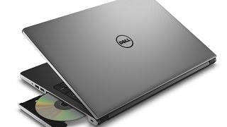 Dell Inspiron 5759 распаковка и обзор. Полная версия.