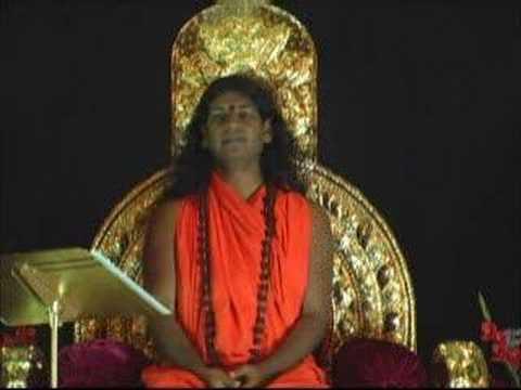 Technique & Meditation - Shambavi Mudra