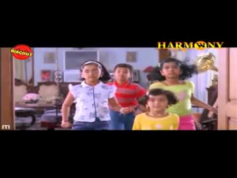 Madhuchandralekha Malayalam Movie Comedy Scene jayaram and indirans
