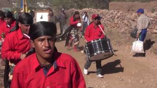 Coleaderos en Modelo (Fresnillo, Zacatecas)