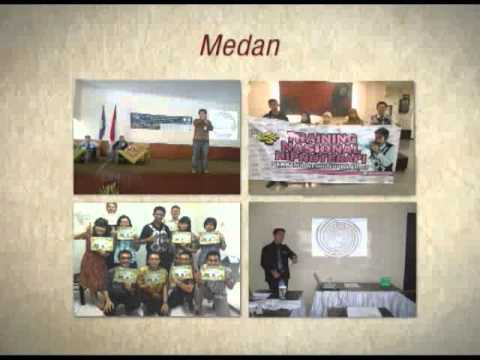 Video Motivasi, Profil Wendi Abdillah, Motivasi Video, Motivator