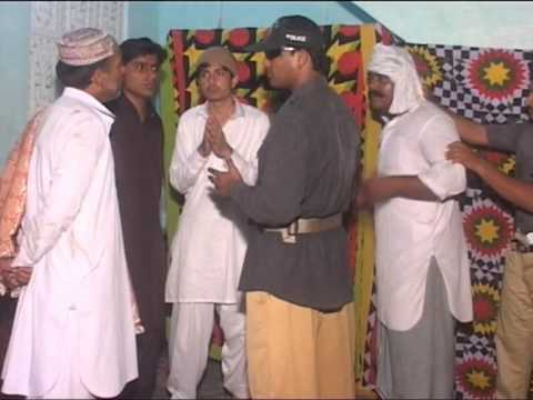 Anjaam Sindhi Teli Film part 10