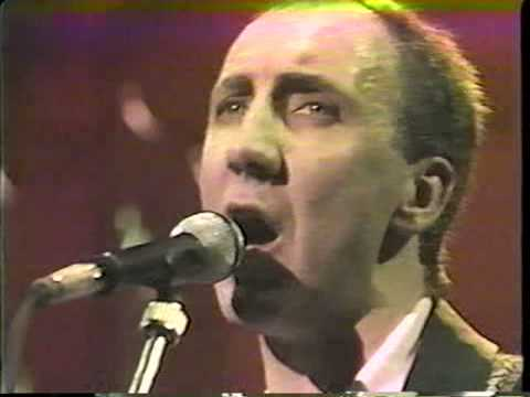 Pete Townshend - Give Blood (featuring David Gilmour)