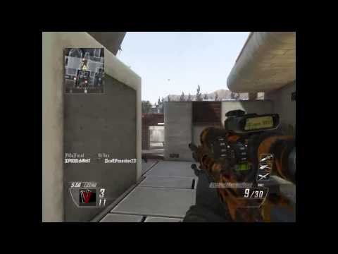 Vk ZeXo - Black Ops II Game Clip
