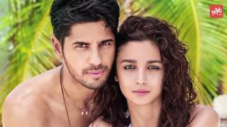 Aashiqui 3 | Alia Bhatt And Sidharth Malhotra to Pair in #Aashiqui3 | YOYO TV Channel English