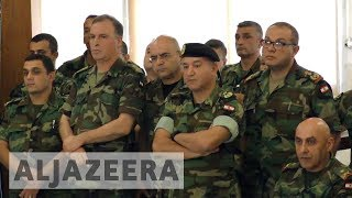 Lebanese army launches offensive against ISIL - ALJAZEERAENGLISH