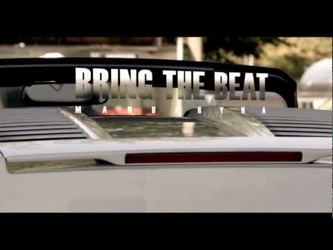 "Mandaryna - ""Bring The Beat"""