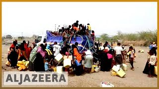 🇾🇪Yemen government and Houthis remain deadlocked over Hodeidah | Al Jazeera English - ALJAZEERAENGLISH