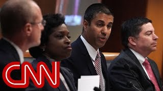 FCC Chairman explains net neutrality decision - CNN