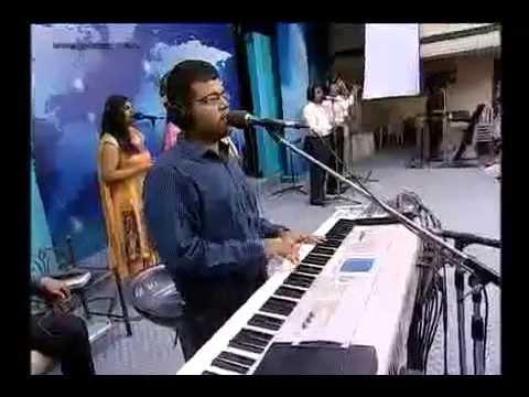 Roshan David - Balipeedathil Ennai Paraney - AFT Chennai
