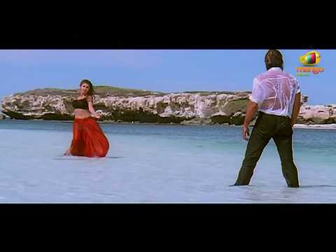 50-50 Telugu Movie Songs - Ee Prayam song - Sanjay Dutt, Urmila, AR Rahman