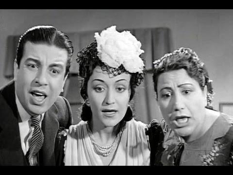 فيلم أحب الغلط بطولة حسين صدقي، وتحية كاريوكا نسخة كاملة mp4 افلام مصرية