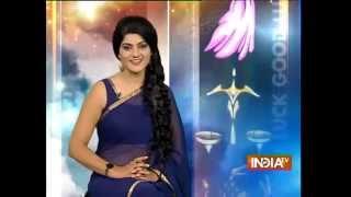 Aaja Goodluck Nikale | October 31, 2014 - INDIATV