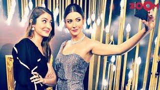 Anushka Sharma unveils her wax statue at Madame Tussauds, Singapore & more | Bollywood News - ZOOMDEKHO