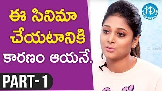 Actress Sushma Raj Exclusive Interview Part#1 || Talking Movies With iDream - IDREAMMOVIES