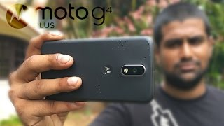 Moto G4 Plus Camera Review!