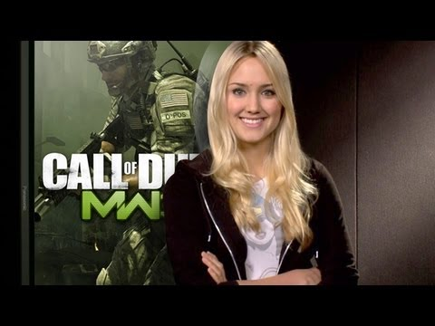 Modern Warfare 3 Leaked & Wii U Release Date - IGN Daily Fix 10.28.11