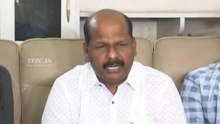 Iddari Madhya 18 Movie Press Meet Video | TFPC - TFPC